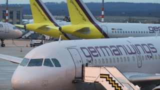 Germanwings: Τριήμερη απεργία προκήρυξαν οι εργαζόμενοι