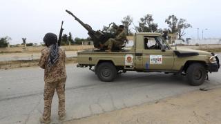 Τουρκία: Θα στείλουμε στρατό στη Λιβύη - Προ των πυλών της Τρίπολης ο Χαφτάρ