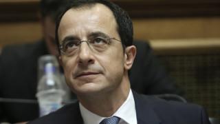 Επικοινωνίες Χριστοδουλίδη με ξένους αξιωματούχους για την κατάσταση στη Λιβύη