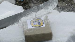 Ουρουγουάη: Έκρυψαν τόνους κοκαΐνης σε αλεύρι σόγιας