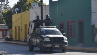 Μεξικό: Συνελήφθη αρχηγός αστυνομίας για τη σφαγή τριών γυναικών και έξι παιδιών