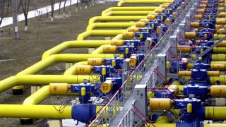 Φυσικό αέριο: Η Gazprom πλήρωσε 2,9 δισ. δολάρια στην ουκρανική Naftogaz
