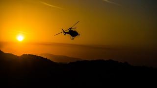 Χαβάη: Ανασύρθηκαν οι σοροί 6 επιβατών του ελικοπτέρου που συνετρίβη
