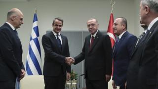 Σφίγγει ο διπλωματικός «κλοιός» γύρω από την Άγκυρα  - O στόχος της Αθήνας