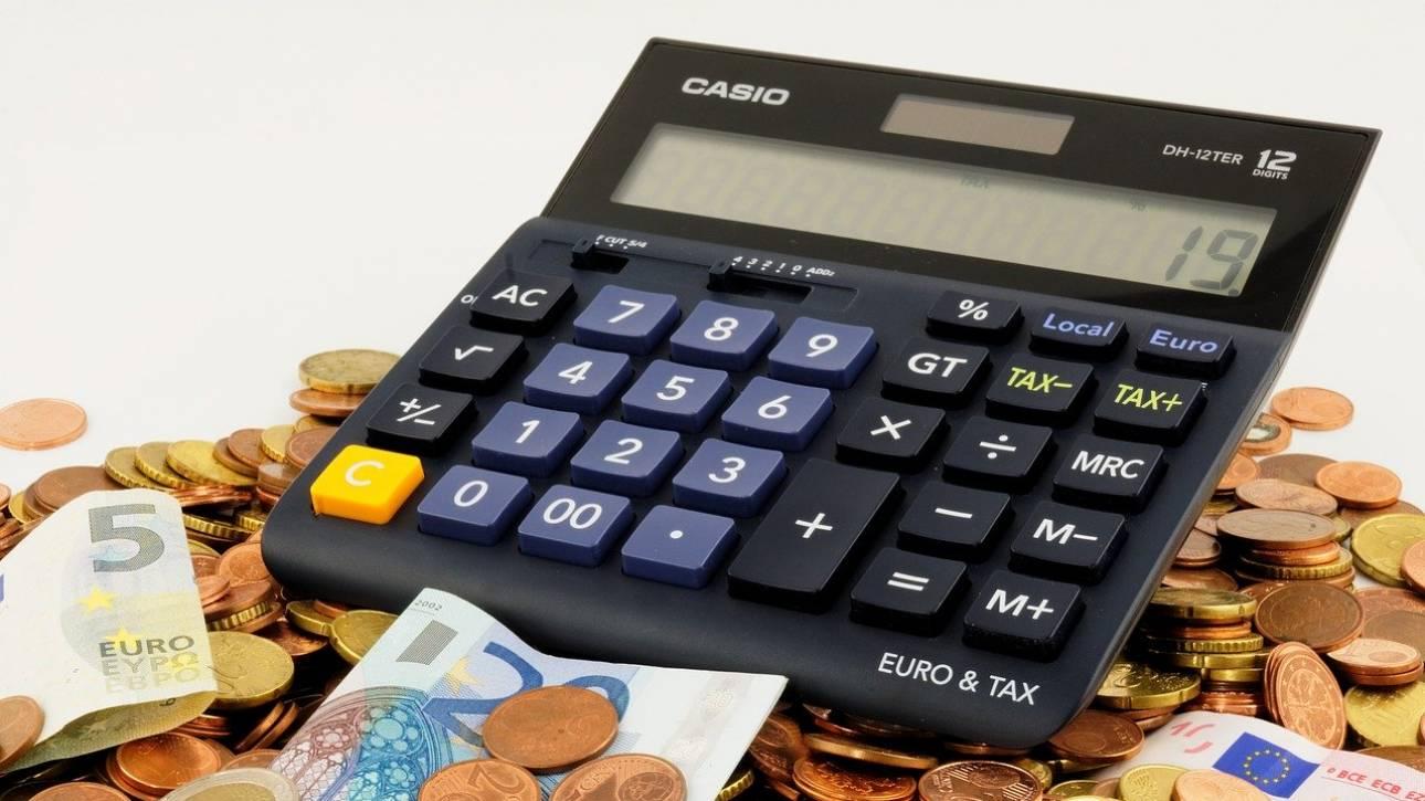 Αυξάνονται μισθοί και συντάξεις από το νέο έτος - Τα ποσά