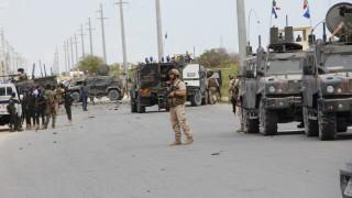 Μακελειό στη Σομαλία: Αυξήθηκε ο αριθμός των νεκρών από την έκρηξη