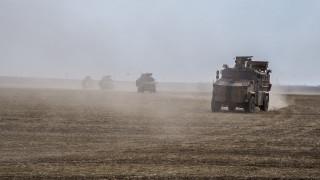 Ρωσία - Τουρκία κατέγραψαν δεκάδες παραβιάσεις της εκεχειρίας στη Συρία