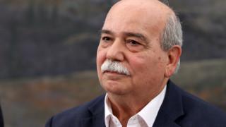Βούτσης: Κόμμα της Αριστεράς και ραχοκοκαλιά της προοδευτικής παράταξης ο ΣΥΡΙΖΑ