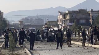 Αφγανιστάν: Δέκα νεκροί στρατιώτες από έκρηξη παγιδευμένου αυτοκινήτου
