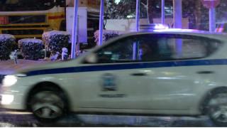 Εύβοια: Φοιτητές εγκλωβίστηκαν σε πούλμαν λόγω χιονόπτωσης