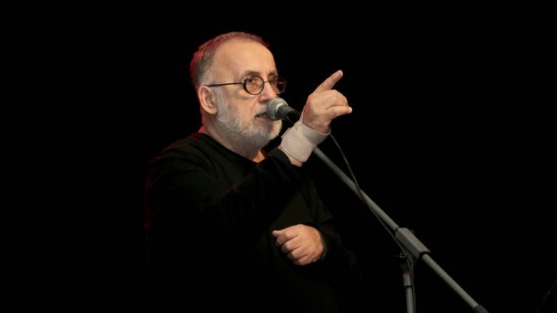 Πέθανε ο μουσικοσυνθέτης Θάνος Μικρούτσικος