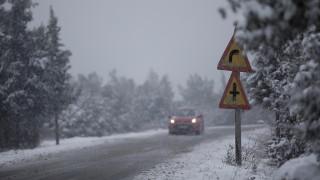 Καιρός  - «Ζηνοβία»: Επέλαση της κακοκαιρίας στη χώρα - Χιόνια, καταιγίδες και θυελλώδεις άνεμοι