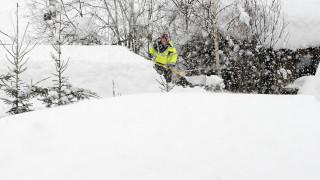 Ιταλία: Μια γυναίκα και δύο κοριτσάκια σκοτώθηκαν από χιονοστιβάδα