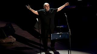 Θάνος Μικρούτσικος: Ο καλλιτεχνικός κόσμος αποχαιρετάει τον μουσικοσυνθέτη