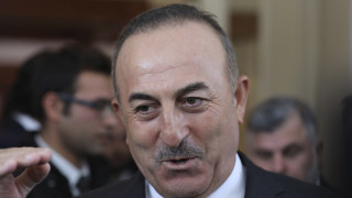 Τσαβούσογλου: Η Λιβύη μπορεί να γίνει η νέα Συρία