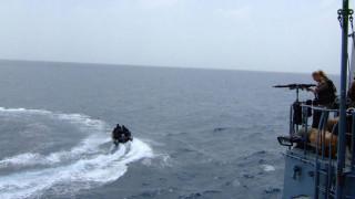 Τζιμπουτί: Επιστρέφει ένας από τους Έλληνες ναυτικούς