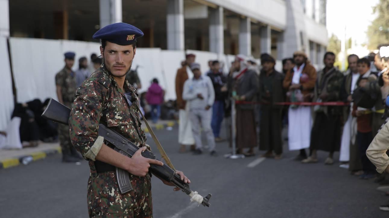 Υεμένη: Νεκροί και τραυματίες μετά από έκρηξη σε παρέλαση