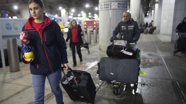 Ακυρώσεις πτήσεων στην Πορτογαλία λόγω απεργίας των εργαζομένων στα αεροδρόμια