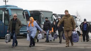Ουκρανία: Ολοκληρώθηκε η ανταλλαγή αιχμαλώτων μεταξύ κυβέρνησης και αυτονομιστών