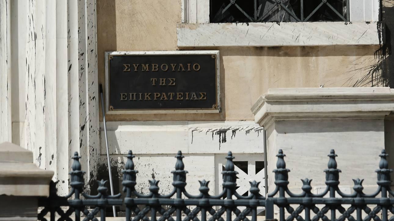 Πέθανε ο  επίτιμος αντιπρόεδρος του ΣτΕ, Αναστάσιος Μαρίνος