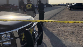 Πυροβολισμοί σε εκκλησία στο Τέξας με νεκρούς και τραυματία