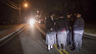 Νέα Υόρκη: Ως τρομοκρατική εξετάζεται η επίθεση με μαχαίρι σε σπίτι ραβίνου