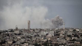 Τουλάχιστον 25 Σιίτες νεκροί από αμερικανικές αεροπορικές επιδρομές
