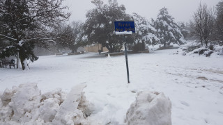 «Ζηνοβία»: Χωρίς ρεύμα τα χωριά της Θήβας