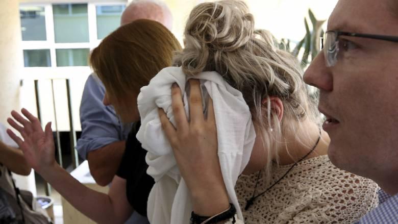 «Είπε ψέματα»: Ένοχη η Βρετανίδα που κατήγγειλε ομαδικό βιασμό στην Αγία Νάπα