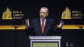 Σύμβουλος Ερντογάν: Η Άγκυρα δεν θα κάτσει με σταυρωμένα χέρια