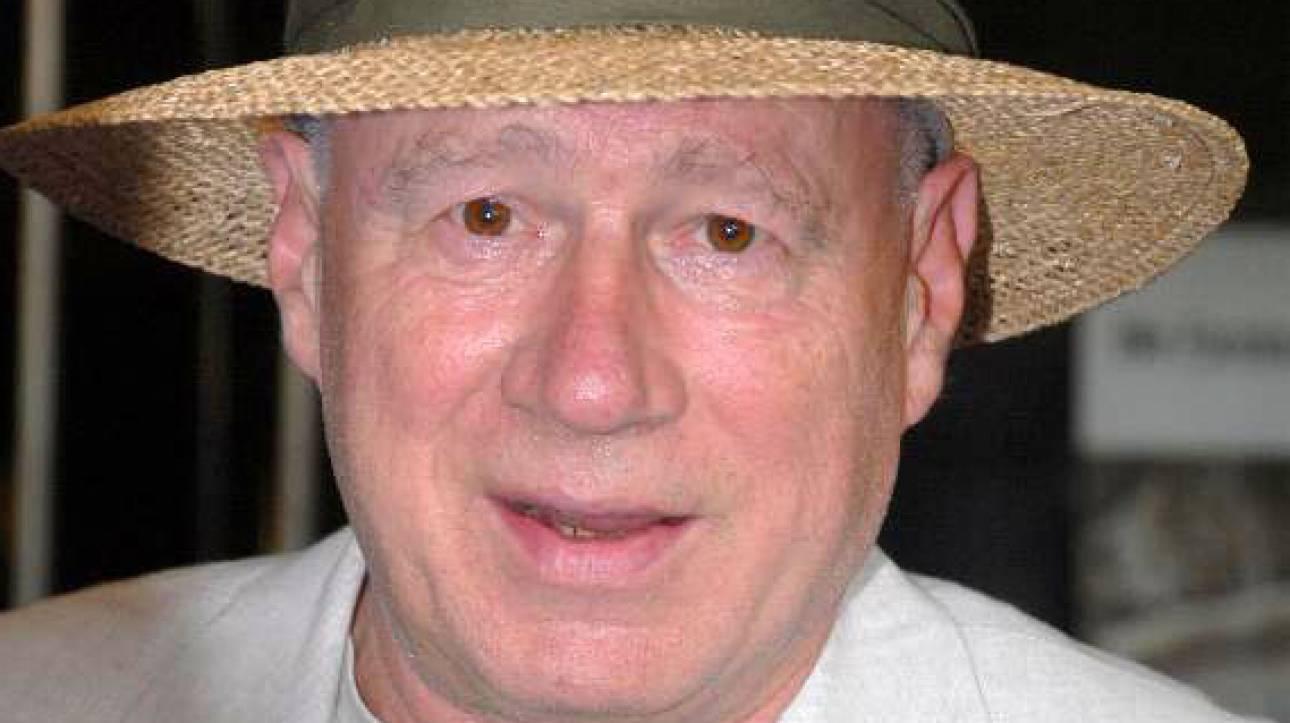 Πέθανε ο σταρ των Monty Pythons, Νιλ Ίνες