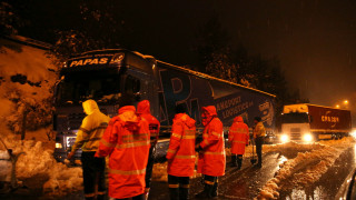 Εθνική Οδός Αθηνών - Λαμία: Ουρές χιλιομέτρων, εγκλωβισμένοι οδηγοί και αγανάκτηση