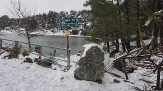 Καιρός - «Ζηνοβία»: Πολικές θερμοκρασίες και χιόνια σήμερα - Ποιες περιοχές θα επηρεαστούν