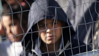 Δικαίωση ασυνόδευτων ανηλίκων από το Ευρωπαϊκό Δικαστήριο για τις συνθήκες διαβίωσής τους στη Σάμο
