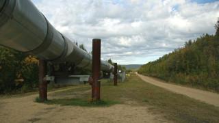 Συμφωνία Ρωσίας - Ουκρανίας για τη μεταφορά φυσικού αερίου στην Ευρώπη