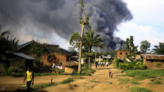 Λ. Δ. Κονγκό: Είκοσι πολίτες σκοτώθηκαν σε επίθεση της ισλαμιστικής οργάνωσης ADF