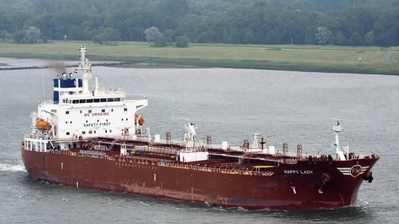 Ένοπλη επίθεση σε ελληνικό πλοίο στο Καμερούν – Απήχθησαν οκτώ ναυτικοί