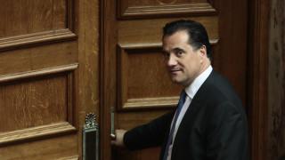 Γεωργιάδης: Αρχές του 2020 οι μπουλντόζες στο Ελληνικό
