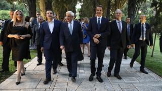 Πρόεδρος της Δημοκρατίας: Τα συν και τα πλην των ονομάτων που «παίζουν»