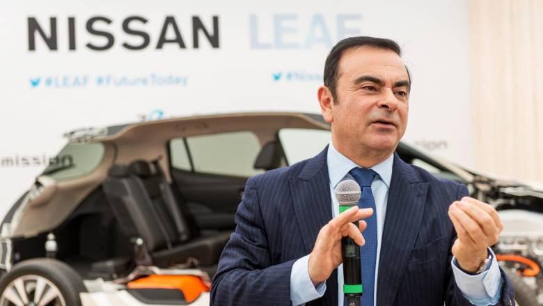 Ο Carlos Ghosn, πρωταγωνιστής του σκανδάλου κατάχρησης εξουσίας, διέφυγε από την Ιαπωνία στο Λίβανο