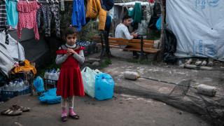 Οδοιπορικό του CNN Greece στην κόλαση της Μόριας