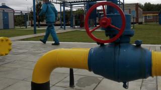 Αποφεύχθηκε νέος πόλεμος φυσικού αερίου: Ρωσία - Ουκρανία έδωσαν τα χέρια