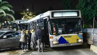 Μέσα μαζικής μεταφοράς: Πώς θα κινηθούν σήμερα και τις επόμενες ημέρες