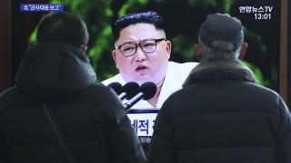 Η «ευχή» του Κιμ Γιονγκ Ουν: O κόσμος θα ανακαλύψει πολύ σύντομα ένα νέο στρατηγικό όπλο