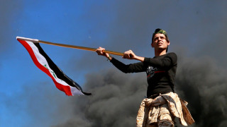 ΗΠΑ: Στέλνει 750 στρατιώτες στη Μέση Aνατολή μετά τις εξελίξεις στο Ιράκ