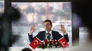 Εκρέμ εναντίον Ταγίπ: Πώς ο δήμαρχος της Κωνσταντινούπολης μπλοκάρει το όνειρο του Ερντογάν
