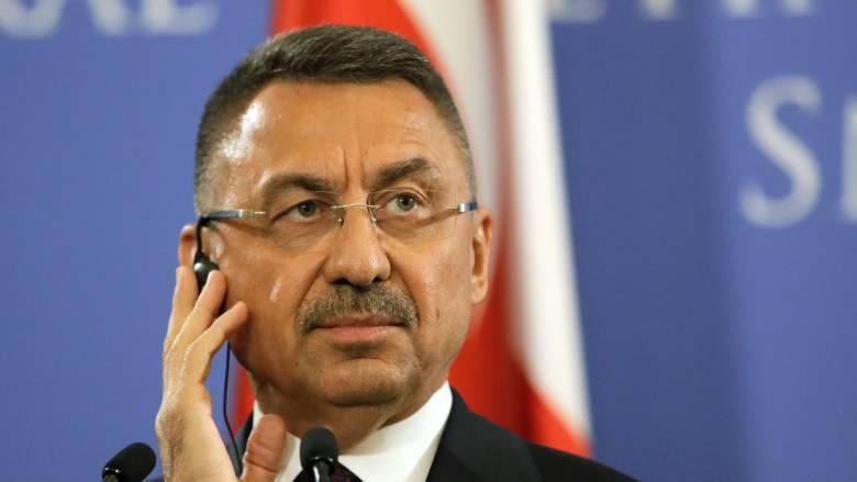 Άγκυρα: Δεν θα στείλουμε δυνάμεις στη Λιβύη αν σταματήσουν οι επιθέσεις του Χαφτάρ