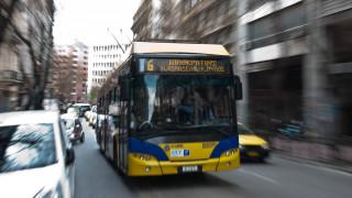 Μέσα μαζικής μεταφοράς: Πώς θα κινούνται έως τις 6 Ιανουαρίου
