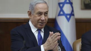 Ισραήλ: Κοινοβουλευτική ασυλία για τα σκάνδαλα διαφθοράς θα ζητήσει ο Νετανιάχου