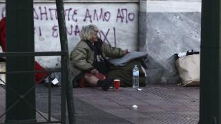 Δ. Αθηναίων: Παράταση των έκτακτων μέτρων για την προστασία των αστέγων